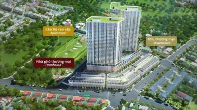 Mở bán 4 tầng đẹp nhất của dự án The Pegasuite quận 8