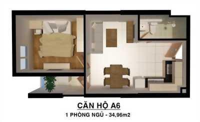Căn hộ, dt 66, 42m2, SHR, 2PN Vĩnh Lộc Bình Chánh