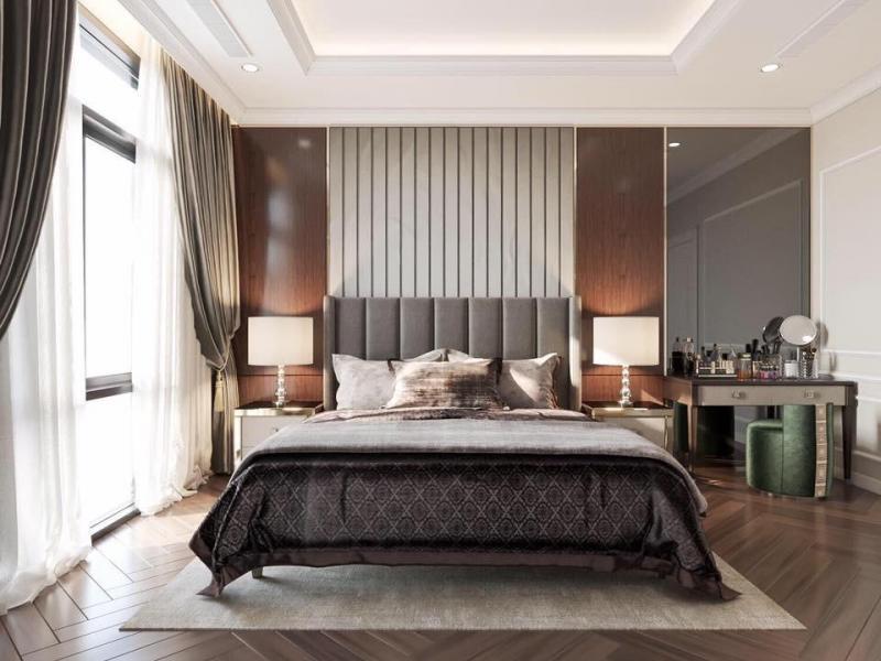 Dự án Long Phú sắp mở bán của chủ đầu tư Trần Anh Group