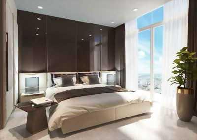 CĐT bán căn hộ Vinhomes Ba Son 3PN Giá Tốt 10.7 Tỷ