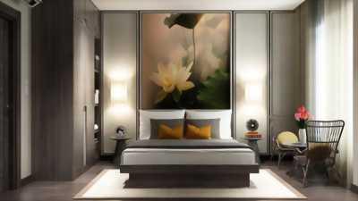 Bán gấp căn hộ Hado Centrosa 1Phòng Ngủ