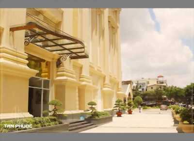 Căn hộ Officeltel Tân Phước MT đường Vĩnh Viễn Q11