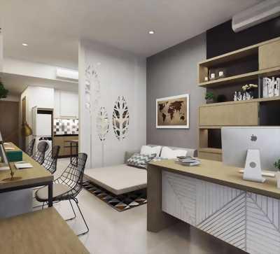 Căn hộ officetel Tân Phước quận 11. Có thể sử dụng ngay