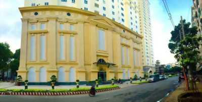 Căn hộ Officetel Tân Phước đầu tư sinh lời