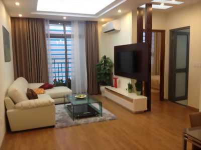 Cần  bán căn hộ chung cư Lữ Gia, Nguyễn Thị nhỏ, Q.11