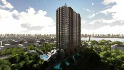 SỰ THÂT căn hộ Vista Riverside đang chuẩn bị mở bán