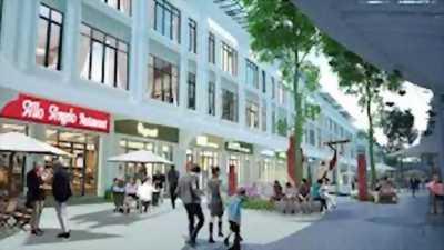 Bán 75 căn shophouse Duplex - giá chủ đầu tư