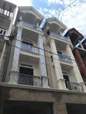 Cần bán gấp nhà Hiệp Thành, Nguyễn Ánh Thủ, Quận 12