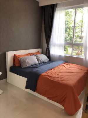 Bán căn hộ Quận 12, ven sông Sài Gòn,Căn 2 Phòng ngủ