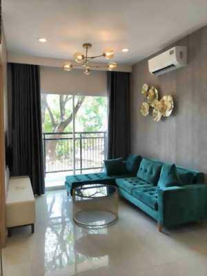 Thanh toán chỉ 30% (200tr) nhận nhà ỏ ngay căn hộ view sông SG cao cấp