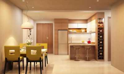 Bán căn hộ view sông SG  giá rẻ, chỉ 820tr/căn, đã VAT, bao vay 70%