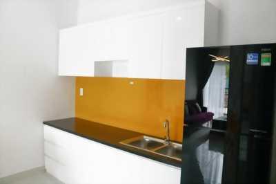 Ngay cửa ngõ thành phố, căn hộ ven sông SG chỉ 777tr/căn, shr