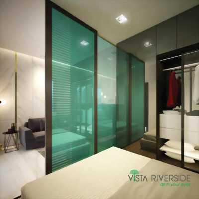 Sở hữu nhà chỉ với 15tr/tháng tại Vista RIverside. Lh ngay 0909460866