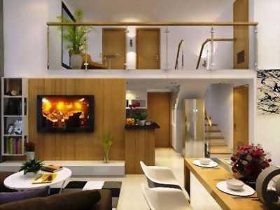 Căn hộ chung cư mini ngay Lê Văn Khương, Quận 12. Giá 620 triệu / 45m2