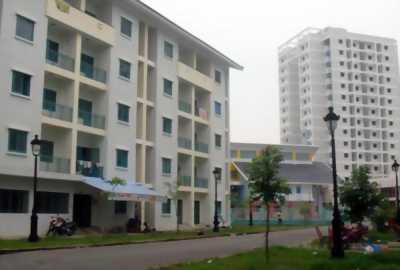 Cần bán căn hộ chung cư Thạnh Mỹ Lợi quận 2