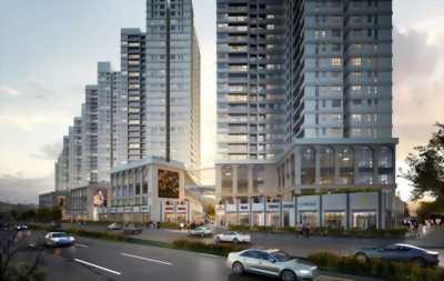 Cần bán căn hộ The Sun Avenue diện tích 76m2
