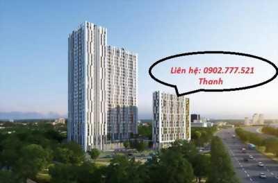 Centana Thủ Thiêm Officetel 61m2 2,30 tỷ/căn 2pn 2 view Quận 1 và Landmark 81