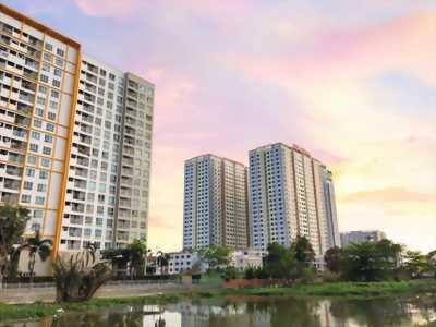 Dự án Homyland 3 chuẩn bị nhận nhà quý 2/2019, mặt tiền Nguyễn Duy Trinh, ân hạn nợ gốc hoặc lãi 7.9%/năm