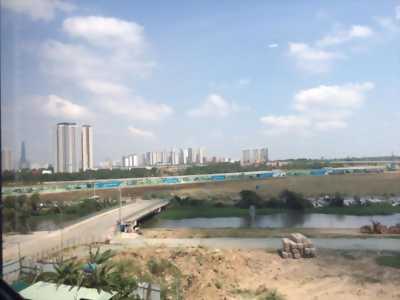 Căn hộ Nguyễn Duy Trinh Q2, nhận nhà ở ngay, nội thất cao cấp nk 100%, giá 30.5tr/m2
