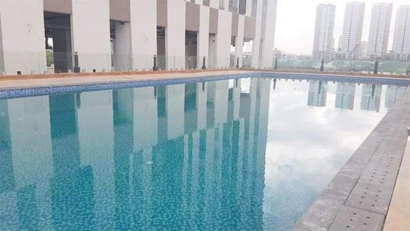 Cho thuê căn hộ 97m2 3pn Centana TT đầy đủ tiện ích và thiết bị sinh hoạt. Giá chỉ từ 14triệu/tháng.