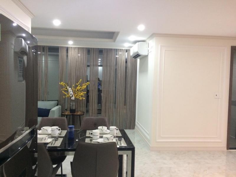 Mua tại Thủ Thiêm với giá ngoài Thủ Thiêm tại căn hộ Paris Hoàng Kim. Hotline PKD 0906861505