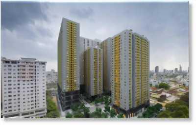 Cần bán gấp căn hộ Căn hộ Gold quận 4 view đẹp