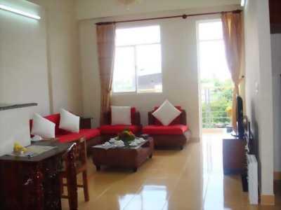 Cần bán gấp căn hộ Tôn thất thuyết, Q.4, 65m2, 2 phòng ngủ