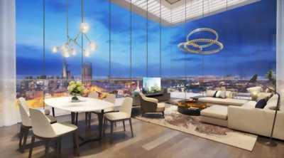 Mình cần bán căn hộ gần bến Vân Đồn, quận 4, diện tích 71m2