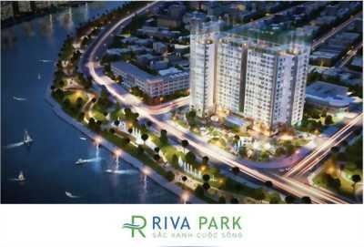 Nhận nhà ở ngay căn hộ Riva Park Quận 4 ,view sông cực hot.