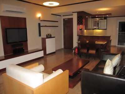 Cần bán gấp căn hộ Phúc Thịnh ,Cao Đạt, 97m2, 3PN, 2WC