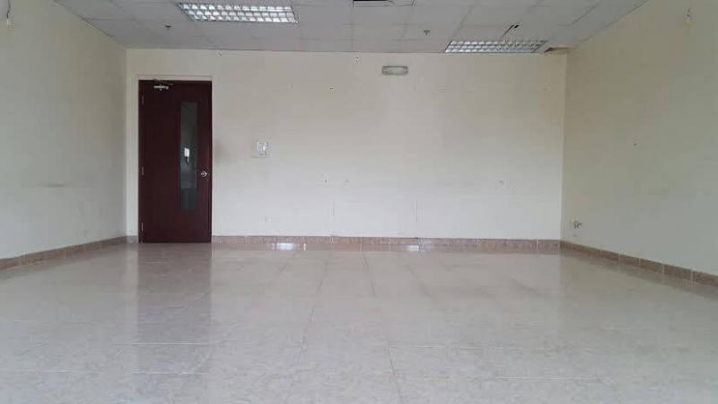 Văn phòng tại Nguyễn Chí Thanh Quận 5, 60m2