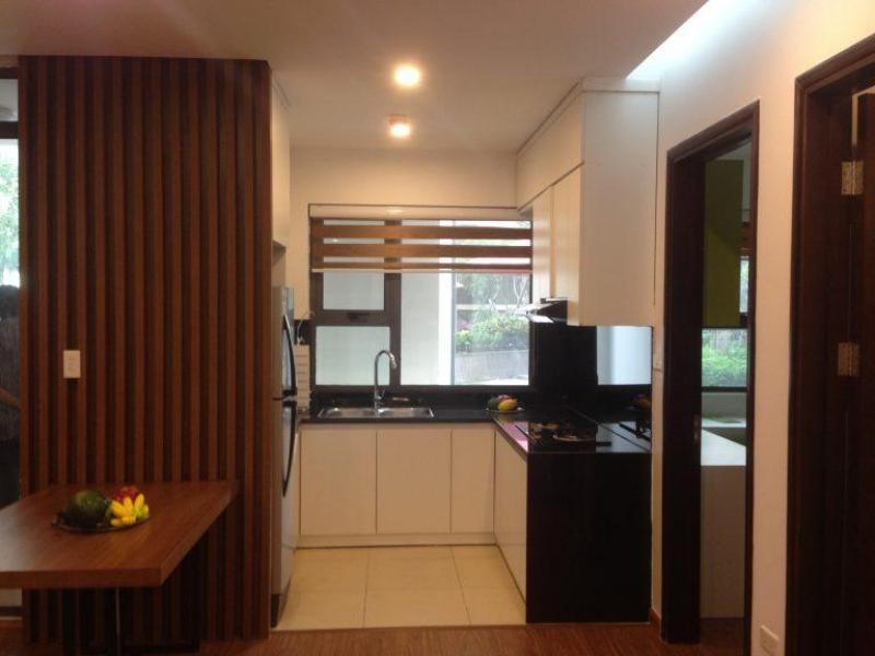 Cần cho thuê căn hộ chung cư 155 Nguyễn Chí Thanh Quận 5