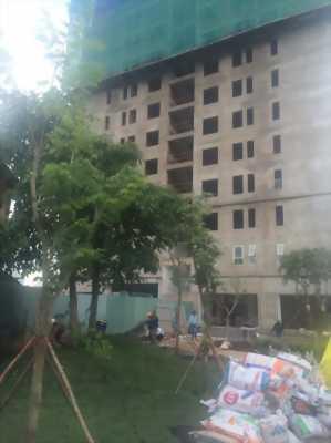 Căn hộ quận 6 giá 22-25 triệu/m2
