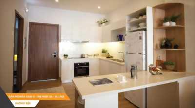 Bán nhanh căn hộ Western Capital 2PN,50m2,nội thất đầy đủ.
