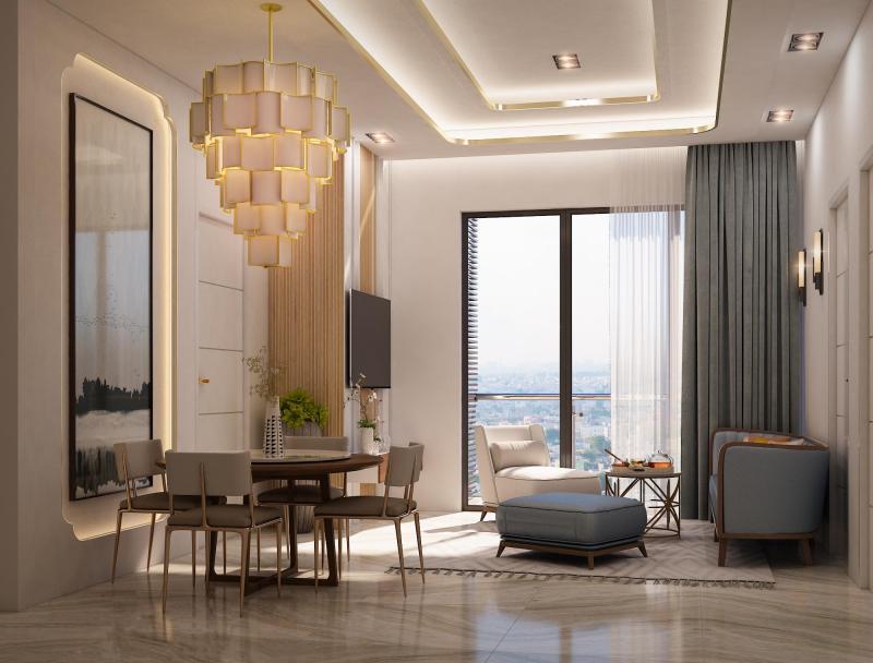 Miễn 100% LS và gốc trước khi nhận nhà, thanh toán 50% GTCH sở hữu CH tại MT Hồng Bàng, P6 Q6 Liên hệ 0906861505