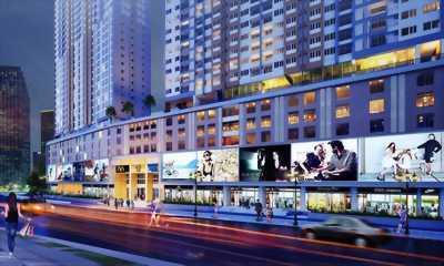 Mở bán tòa tháp A dự án Lavida Plus, QUẬN 7