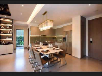 Căn hộ đẳng cấp Mini Penthouse 114m2 3PN