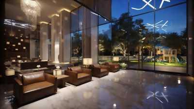 Chỉ 1,9 tỷ sở hữu siêu căn hộ chuẩn resort nghỉ dưỡng Sky 89.