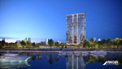 Mở bán đợt đầu căn hộ view sông Sài Gòn quận 7