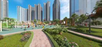 Dự án Eco Green Sài Gòn – Mặt tiền Nguyễn Văn Linh quận 7
