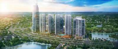 Dự án Eco-Green SaiGon Quận 7