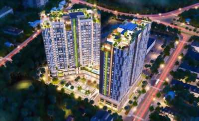 Mở bán đợt 1 dự án Ascent Garden Homes,Q7. giá dự kiến 37 tr/m2.
