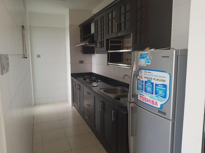 Cho thuê chung cư Phú Mỹ, Quận 7. DT 87m2 gồm 2PN, 2WC (0901.60.7890)