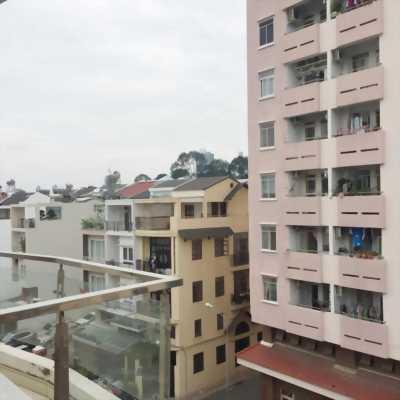 Cần bán  căn hộ chung cư Song Ngoc Apartment, quận 8
