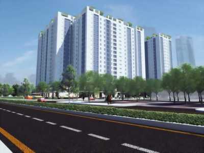 Dự án căn hộ giá rẻ mặt tiền Tạ Quang Bửu
