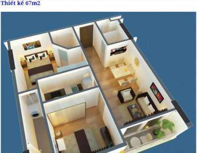 Bán căn hộ Topaz City Block B2 sắp giao nhà 75m2