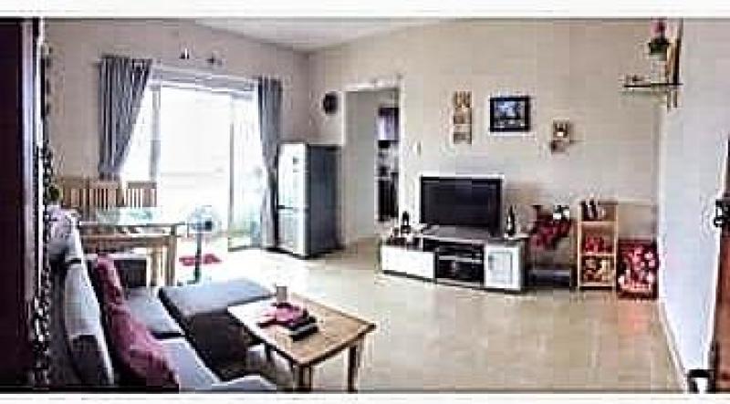 Cần bán lại căn hộ Q.8, MT đường Phạm Thế Hiển