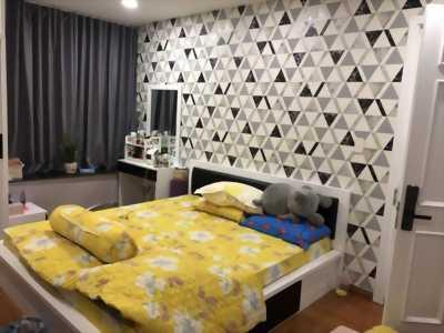 Cần bán gấp căn hộ Giai Việt Quận 8 block Hoàng Anh 3PN