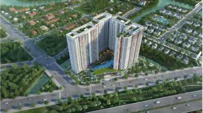 Căn hộ Quận 9, dự án Jamila Khang Điền