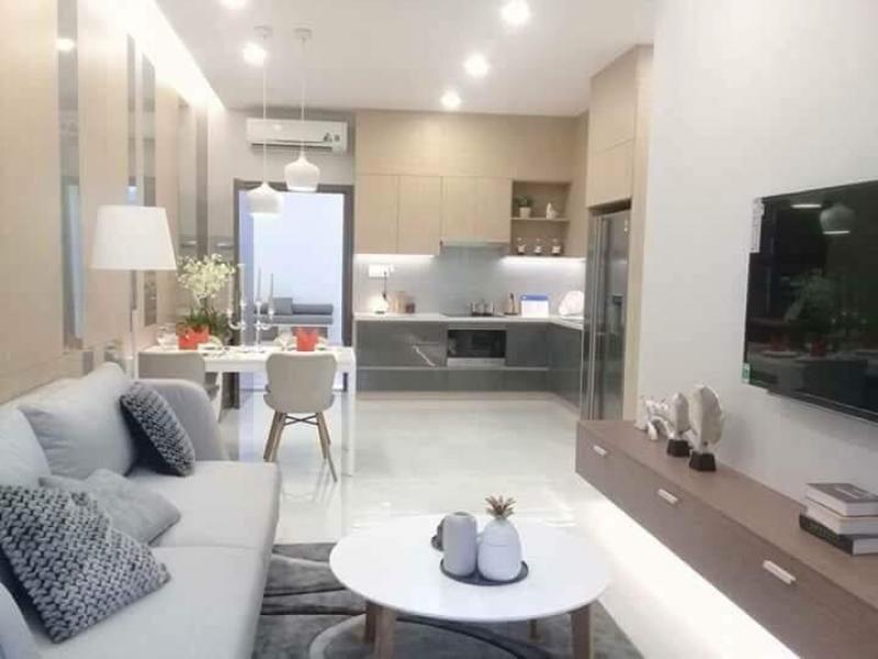Bán Giá Gốc căn hộ 3pn tầng 9 và tầng 6 Jamila Khang Điền
